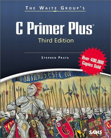 The Waite Group's C Primer Plus