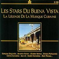 Les Stars Du Buena Vista