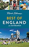 Rick Steves Best of England: With Edinburgh