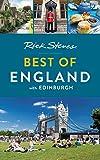 Rick Steves Best of England: With Edinburgh