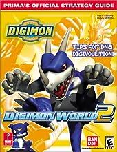 Digimon World 2 (Prima