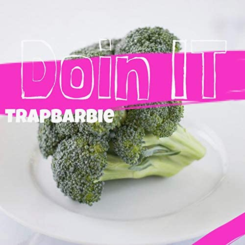 Trapbarbie
