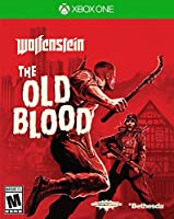 Wolfenstein The Old Blood (輸入版:北米) - XboxOne