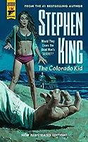 The Colorado Kid (Hard Case Crime)