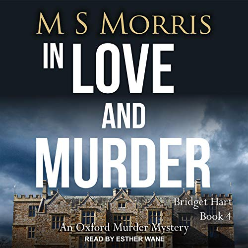 In Love and Murder cover art