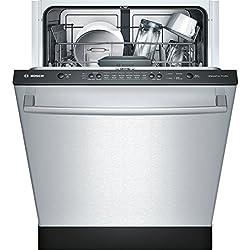 Bosch Integrated Best dishwasher 2019