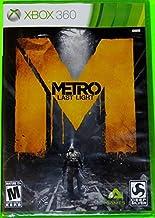 Metro: Last Light, Limited Edition - Xbox 360