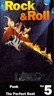 Rock & Roll, Volume 5 (Punk, The Perfect Beat)