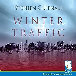 Winter Traffic cover art