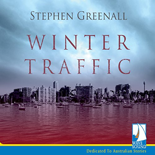 Winter Traffic cover art