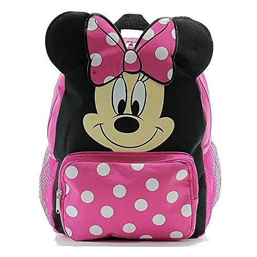 Small Minnie (or Mickey) Backpack for Kids