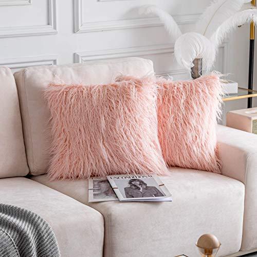 almohada rosa fabricante Home Brilliant
