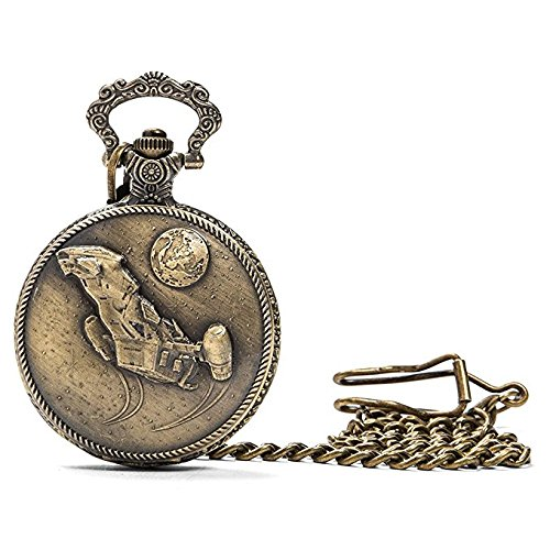 Firefly Limited Edition Exhibition Pocket Watch - Loot Crate