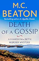 Death of a Gossip (Hamish Macbeth)