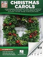 Christmas Carols (Super Easy Songbook)