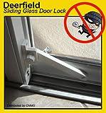 Patio Door Locks Increase Your Patio Door Security