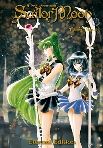 Pretty Guardian Sailor Moon Eternal Edition Vol. 7 (English Edition)