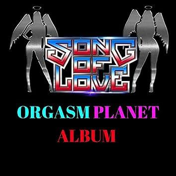 Orgasm Planet