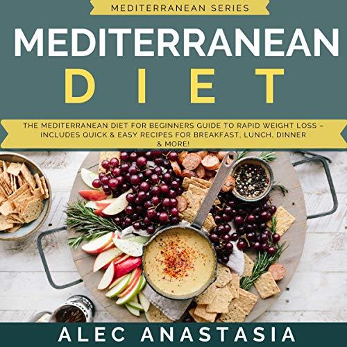 Mediterranean Diet cover art