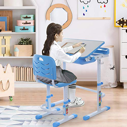 best study desks for kids