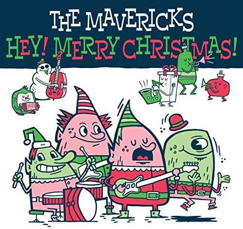 Hey Merry Christmas product image