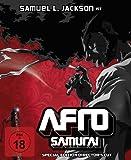 Afro Samurai (Director's Cut) [Special Edition] [2 DVDs] - Fuminori Kizaki