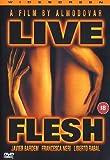 Live Flesh DVD [Reino Unido]