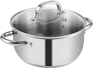 40cm cooking pot