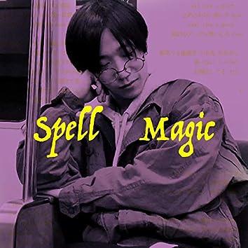 Spell Magic