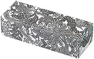 驚異の防臭袋 BOS (ボス) 切り絵作家 タンタン 限定コラボ夜空の星の花/袋カラー:白色 Sサイズ200枚入 赤ちゃん用 おむつ ・ ペット うんち ・ 生ゴミ ・ サニタリー などの処理に