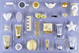 Adventskalender Kosmetik für Sie – Damen Wellness Bath & Body - 4