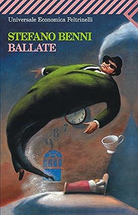 Ballate (Universale economica Vol. 1245)