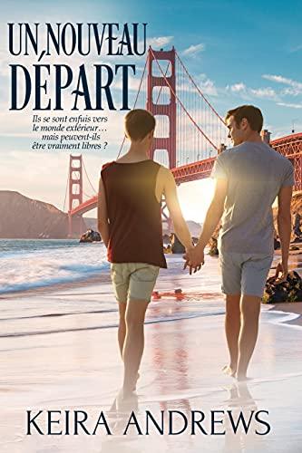 Un Nouveau Départ (Gay Amish Romance) (Volume 2) (French Edition)