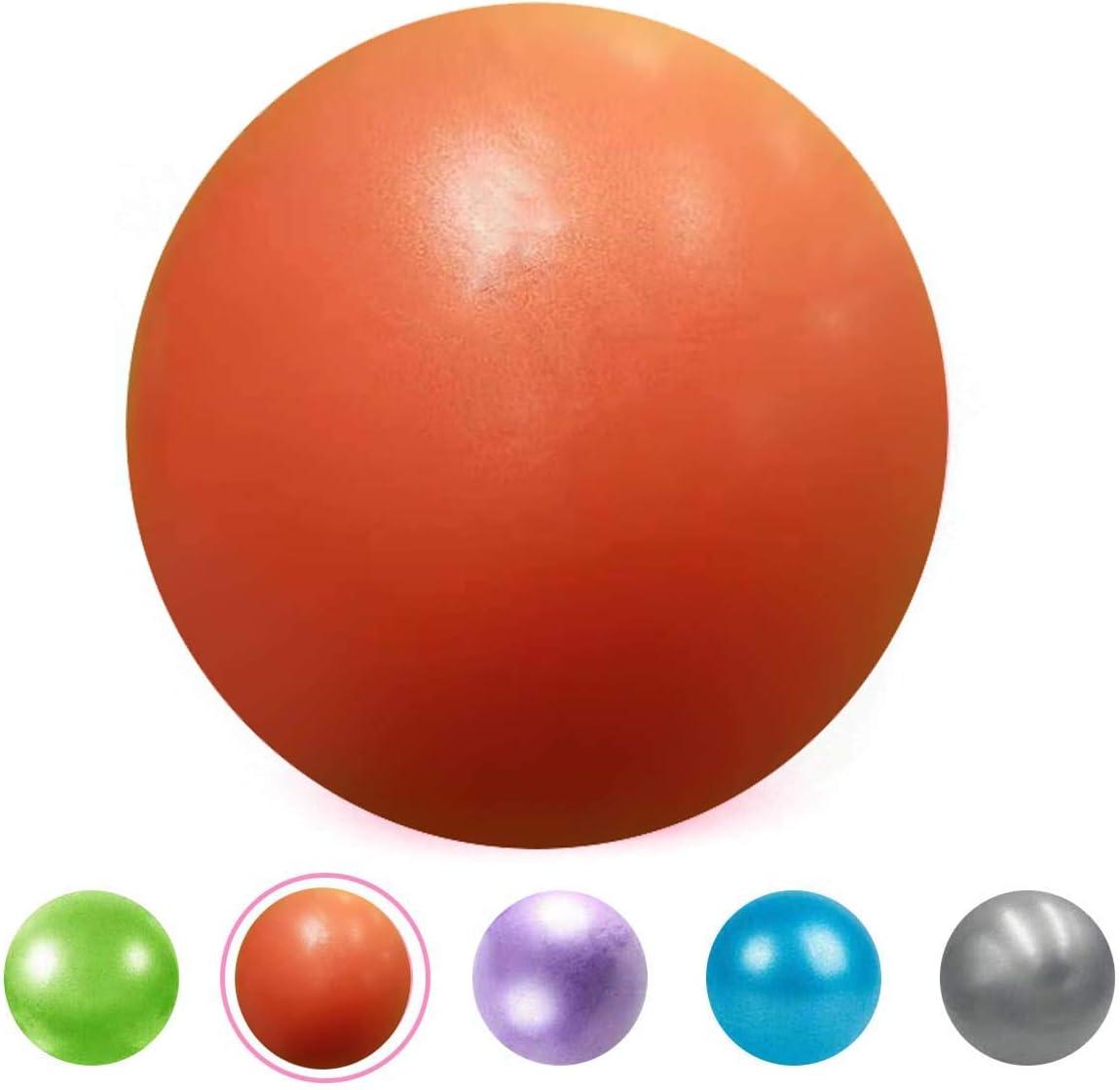 Mini Exercise Pilates Balls for Spasm price Inch Stability Luxury Yoga 9 -