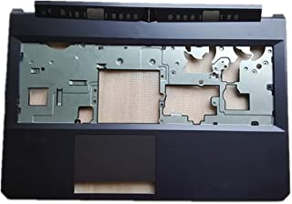 Laptop Upper Case Cover C Shell for CLEVO P650SE P650SA Black
