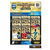 FIFA 365 2019 Adrenalyn Blister 5 Bustine + 1 Limited Card Panini