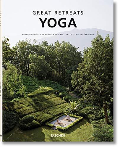 Great Yoga Retreats: JU (JUMBO)