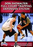 Championship Productions Don Showalter: Full Court Trapping Defensive System DVD