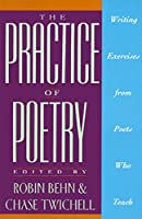 The Practice of Poetry: Writing Exercises From Poets Who Teach by Robin Behn(1992-09-23)