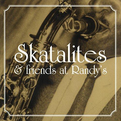 Skatalites & Friends at Randy'S [Vinyl LP]