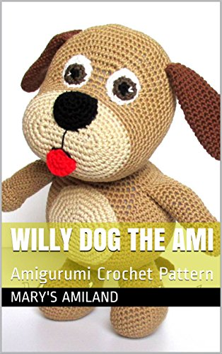 How to Read Amigurumi Patterns - All About Ami | 500x314