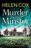 Murder by the Minster: Discover the most gripping cozy mystery series of 2020
