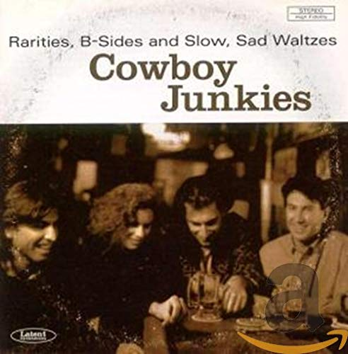 Rarities, B-Sides & Slow Sad Waltzes [Import anglais]