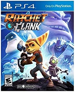 Best ratchet & clank games Reviews