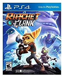 Ratchet and Clank PS4 best graphics game
