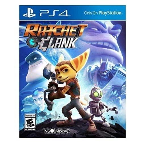 Ps4 Games for Kids Under 10: Amazon com