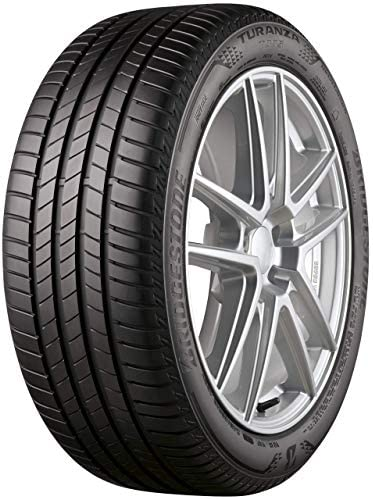 Bridgestone Turanza T005 Driveguard 205 60 R16 96v Xl B A 72 Sommerreifen Mit Rft Pkw Suv Auto