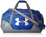 Under Armour Undeniable Duffle 3.0 Gym BagLarge Royal (400)/SilverLarge