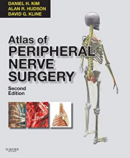 Atlas of Peripheral Nerve Surgery E-Book