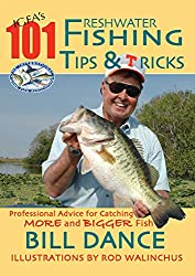 A Book on Fishing Tips